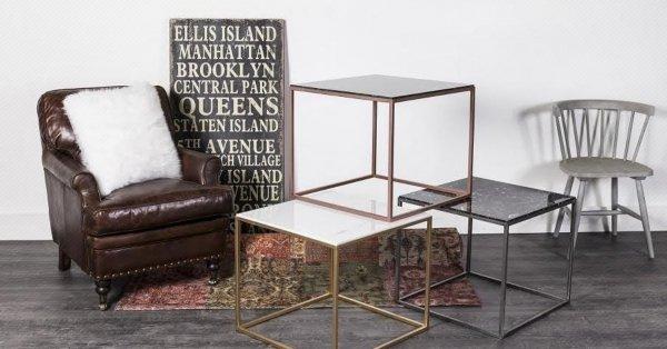 Möbler online stort sortiment av inredning hos Trendrum.se